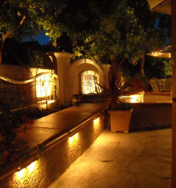 Landscape Lighting Designs & Landscape Lighting Design Landscaper El Dorado Hills